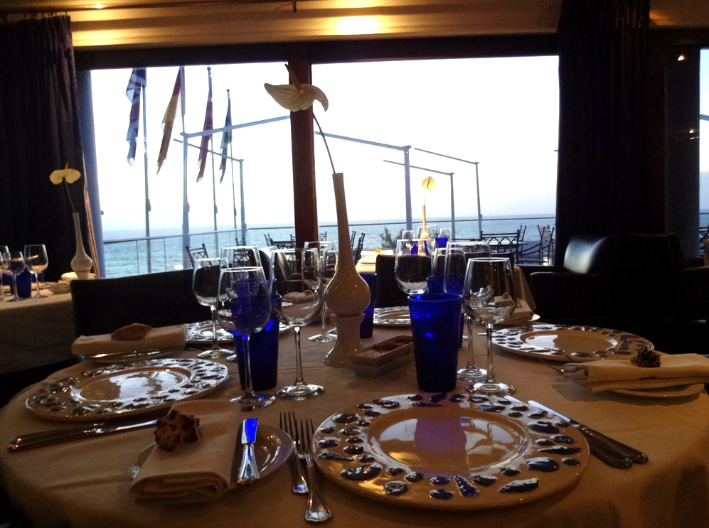 The Perfect Date Night With The Twelve Apostles Dinner